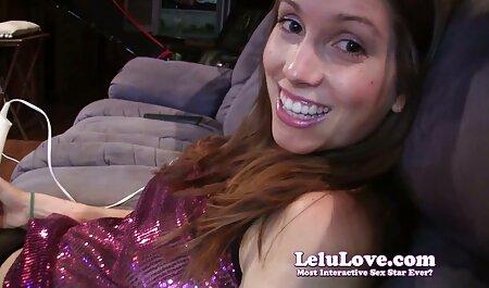 Lily gratis pornos ohne Thai Joi