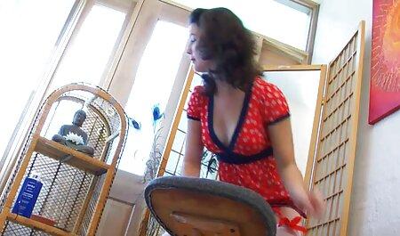 BBW Hottie bekommt free porn gina lisa ihre Titten von ihrem Meister gedrückt