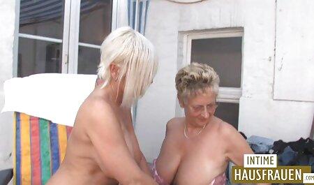 Laura Hermenson & Jessica ganzer deutscher pornofilm Henty
