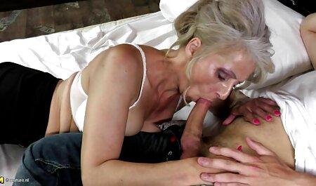 Sexy Readhead Frau spielt porno zum herunterladen mit meinem Schwanz 3