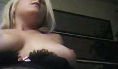 schwarz in Stiefeln französischer porno