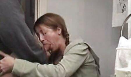 Michelle in einem porno dojc Korsett