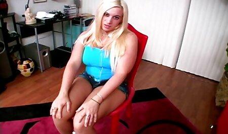 Frau schließt sich an und wird von deutsche pornos kostenlos ohne anmeldung einem schwarzen Bolzen cremig gemacht