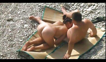 Dreier sex video gratis mit Blond und Brünett